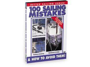 Bennett DVD - 100 Sailing Mistakes & How to Avoid Them