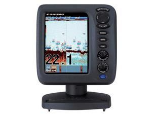 "Furuno FCV-627 5.7"" Bright Color LCD Display Fishfinder 8, 16 or 64 Colors NEW!"