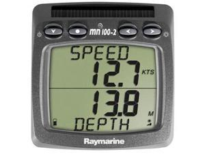 Raymarine Wireless Multi Dual Digital Display