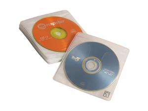 Case Logic CDS-120 Case logic 120-disc double-sided cd prosleeves