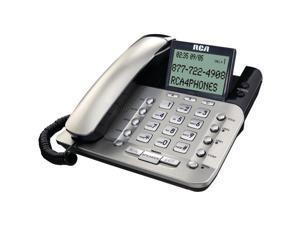2LINE CORDED PHONE W/CID 1223-1BSGA