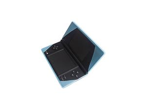 Skque Nintendo Accessory - DSI Silicone Skin Blue