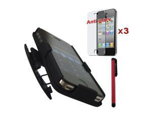 Accessories Kit For Apple Iphone 4 4th 4S