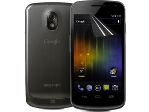 "Skque Premium Clear Screen Protector for Samsung Galaxy Nexus (4.65"")"
