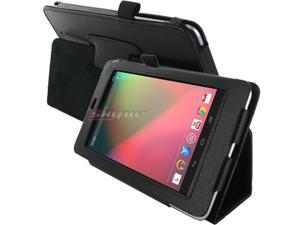 Google Asus Nexus 7 PU Leather case w/Stand