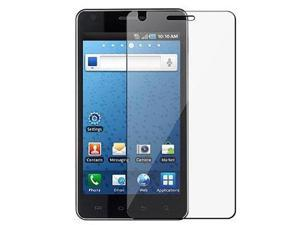Samsung Infuse 4G premium crystal clear Screen Protector