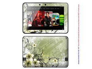 "Decalrus MATTE decal Skin skins sticker for Amazon Kindle Fire HD 7 tablet (NOTES: Must view ""IDENTIFY"" image for correct ..."
