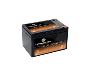 12V 14AH SLA Battery replaces cb 12-12 ps12100 12ce12 lc-ra1212p