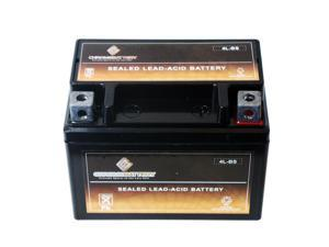 YTX4L-BS Motorcycle Battery for Gas Gas 250cc Pampera 1999