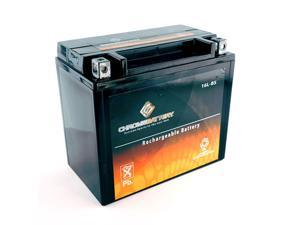 YTX16L-BS Jet Ski Battery for Kawasaki JL650 SC 1992