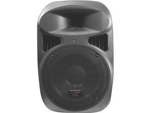 "New Pyle Pphp1299ai 12"" 2 Way Professional Dj Speaker System  Built In Ipod Dock"