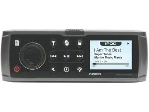 NEW FUSION MSAV600G MARINE CD MP3 RECEIVER W/ AM FM RADIO & IPOD READY