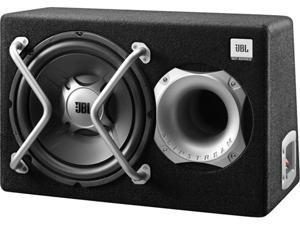 "NEW JBL GT51202BR SINGLE 12"" BASS REFLEX SUBWOOFER SUB BOX ENCLOSURE GT5-1202BR"