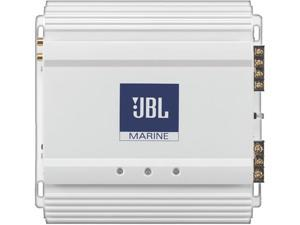 NEW JBL MA6002 2 CH 160W MARINE BOAT AUDIO AMPLIFIER AMP 2 CHANNEL 160 WATT