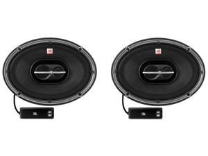 "NEW PAIR JBL P963 6x9"" 330W 3 WAY POWER SERIES CAR AUDIO SPEAKERS 330 WATT"