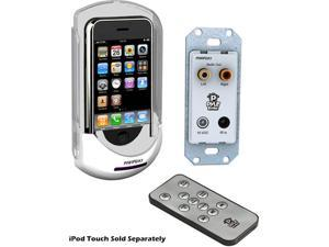 NEW PYLE PIWIPDK1 IPOD IPHONE WALL DOCKING STATION WITH REMOTE