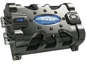 Boss CAP35 35 Farad Capacitor