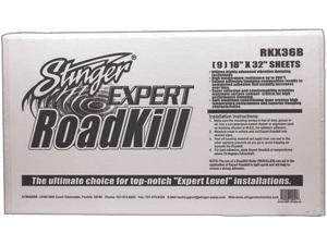 Stinger RKX36B Expert Bulk Pack
