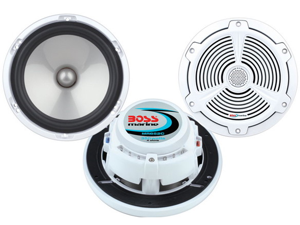 Boss MR652C Marine 6.5 350 Watt Speaker