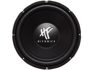 "HIFONICS HFX12D4  12"" 800W Car Audio Subwoofer Sub"
