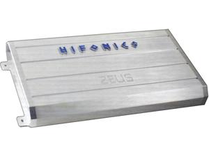 NEW HIFONICS ZRX10001D 1000W ZUES MONOBLOCK CLASS D CAR AUDIO AMPLIFIER AMP