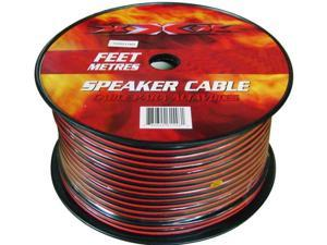 New Xxx Brx201000 20 Ga Gauge 1000' Spool High Qualit Economy Speaker Cable