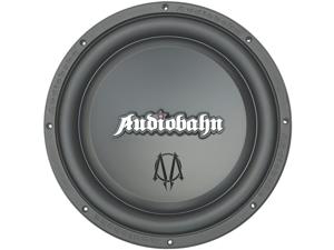 """New Audiobahn Amw120h 12"""" 900W Car Audio Subwoofer Sub 900 Watt 4 Ohm"""