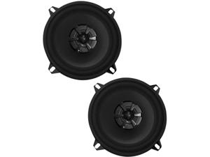 """New Pair Audiobahn Ams525h 5.25"""" 2 Way 70W Car Audio Speakers 70 Watt 5 1/4"""""""