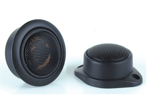 NEW PAIR BOSS TW12B 200W POLY DOME TWEETER 200 WATT