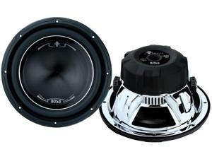 "NEW BOSS P10DVC 10"" 1800W PHANTOM SERIES CAR AUDIO SUBWOOFER SUB 1800 WATT"