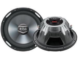 "NEW BOSS AR12D 12"" 2400W ARMOR SERIES CAR AUDIO SUBWOOFER SUB 2400 WATT"