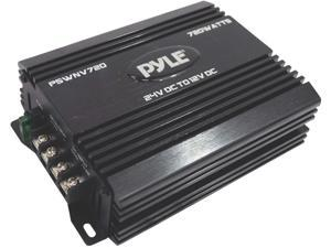 New Pyle Pswnv720 24 Vdc To 12 Vdc 720W Power Inverter 720 Watt
