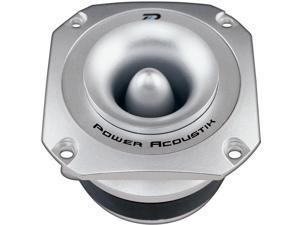 "NEW POWER ACOUSTIK NX6 200W 1"" CAR AUDIO WORN TWEETER 200 WATT NX-6"