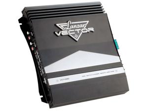 1000 Watt 2 Channel High Power MOSFET Amplifier