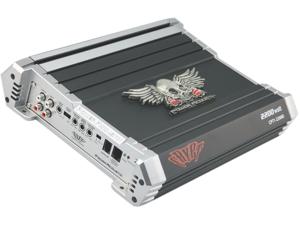 New Power Acoustik Cpt12200d 2200W Class D Mono Car Amplifier Amp Cpt1-2200D