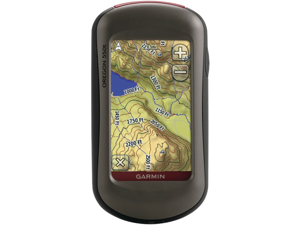 Garmin USA 010-00697-11 Oregon 550t gps