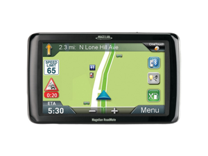 MAGELLAN RC9270SGLUC Magellan rc9270sgluc roadmate(r) 9270tlm vehicle gps with lifetime map & traffic updates