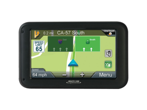 MAGELLAN RM2220SGLUC Magellan rm2220sgluc roadmate(r) 2220lm vehicle gps with lifetime map updates