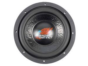 "New Lanzar Dct104d 10"" 1000W Car Audio Subwoofer Sub 1000 Watt 10 Sub"
