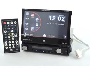 "Dual 6.2"" DVD Multimedia Receiver"