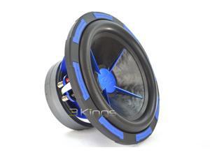 "New Power Acoustik Mofo122x 12"" 2700W Car Audio Subwoofer Sub Mofo-122X"