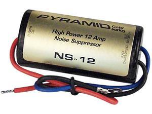 NEW PYLE NS12 12 AMPLIFIER AMP NOISE SUPPRESSOR NS-12