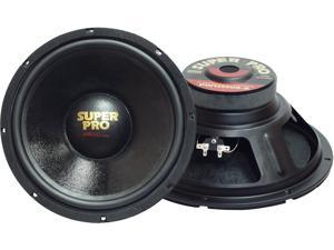 Pyramid - 8'' 350 Watt Subwoofer