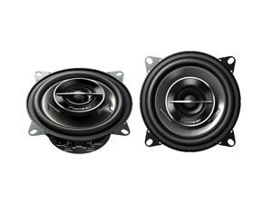 "Pair PIONEER TSG1044R 4"" 200W 2 Way Car Audio Speakers 200 Watt TS-G1044R"