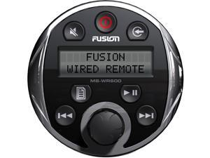 New Fusion Mswr600c Ful Function Wired Remote F / 600 Series Ms-Wr600c