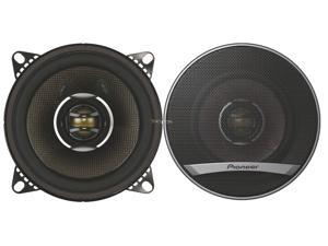 "NEW PAIR PIONEER TS-D1002R D-Series 4"" 2-Way 110W Car Audio Speakers 2 Way"