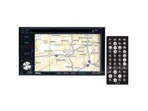 "Boss Bv9370nv 6.2"" Touchscreen Monitor W/ Dvd Am Fm Sd Usb Bluetooth & Gps"