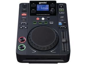 Gemini CDJ-300 Professional Media Player
