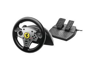 Thrustmaster 4160525 Thrustmaster Ferrari(r) Challenge Ps3(r) Wheel