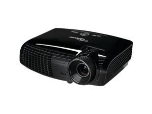Optoma EH300 1920x1080 HD, 3500 Lumens, 2 HDMI and Comprehensive inputs, 3D Ready DLP Projector
